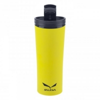 kubek termiczny thermo mug 2325 0,4 l col 2400 yellow salewa